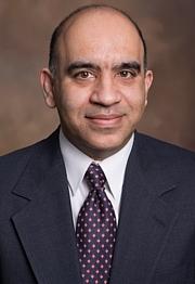 Sudhir Nanda, CFA, Ph. D.
