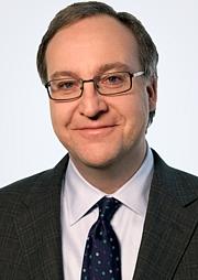 Matthew P. Ziehl, CFA