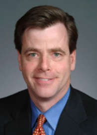 Paul D.  Scanlon, CFA
