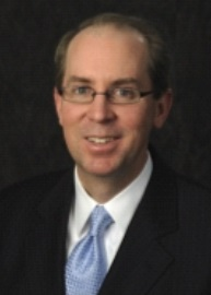 Geoffrey P. Dybas, CFA